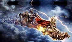 Oskorei - Asgard Reid