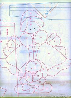 [转载][天下图纸分享]兔乐园图纸2