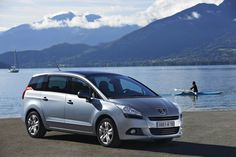 More information about the Peugeot 5008 here.