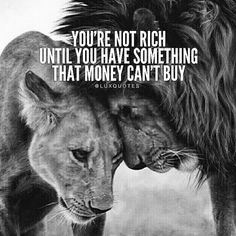 True story!!! #Food4Thought #Rich #Love #DoWerk