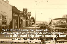 -every reason I go back, Jake Owen <3