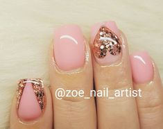 Cheetah Nail Art, Nails Studio, Pointy Nails, Short Nail Designs, Hot Nails, Nails Magazine, Simple Nails, Trendy Nails, Natural Nails