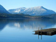 Sproat Lake, Port Alberni