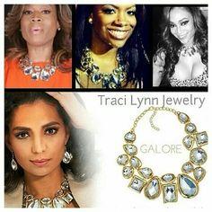Galore with Traci Lynn Jewelry www.tracilynnjewelry.net/awoodard