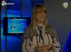 Nuria Ahonda En El Tema De Bahía De Las Águilas #Video