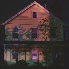 jordantiberio: Jordan Tiberio. Kingston, NY. May... Looks like the haunted house I once lived in for a short time