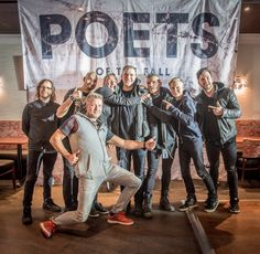 24.03.2017 Vantaa Poets Of The Fall, Rock Bands, My Love, Music, Fictional Characters, My Boo, Musica, Musik, Muziek