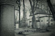 Flensburg -  Alter Friedhof