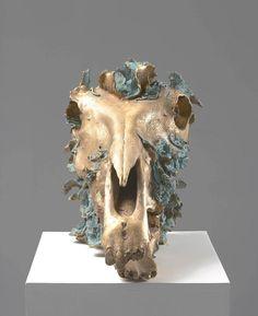 # rebecca stevenson #sculptor #art