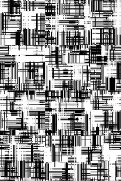 BarCoded abstract by Artist Musician Jacob Kane Kanduch -- OmNEtra Textile Pattern Design, Geometric Pattern Design, Pattern Art, Tile Patterns, Textures Patterns, Coreldraw, Digital Texture, Creative Textiles, New Backgrounds