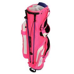 2017 Nike Golf Bags Women S Vapor X Carry Stand Bag