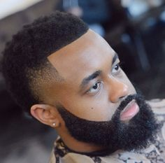 1000+ images about Black men's haircuts and styles on ...