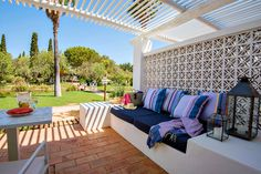 Vila Monte Farm House, Your Boho-Chic Hideaway in the Algarve