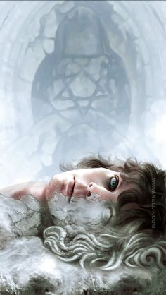 Resurrection by *nell-fallcard on deviantART Kinda reminds me of a story I'm working on :D