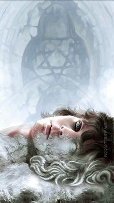 Resurrection by *nell-fallcard on deviantART