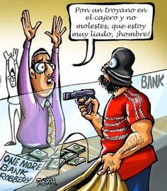Un informático en el lado del mal: Malware para cajeros bancarios: Right to the sourc...