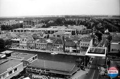Luchtfoto's Alphen aan den Rijn (jaartal: 1960 tot 1970) - Foto's SERC