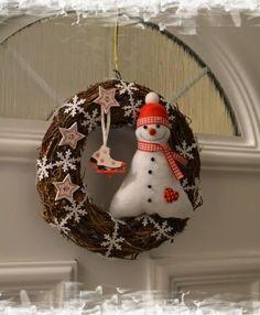 Skupina - Vianoce a zimné inšpirácie