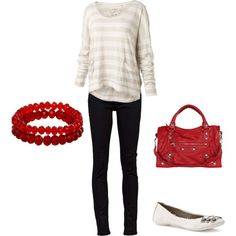 Great every day look
