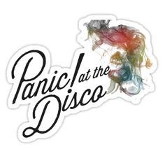 Panic! With Smoke by florencewelc