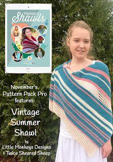 November's Pattern P