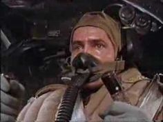 """Help Yourselves Everybody -There's No Fighter Escort"" Battle of Britain movie clip - YouTube"