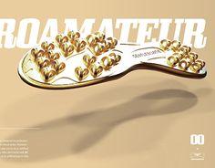 "Check out new work on my @Behance portfolio: ""PROAMATEUR 00"" http://be.net/gallery/34033376/PROAMATEUR-00"