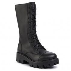 Μποτάκια ορειβασίας ALTERCORE - 666 Vegan Black - Μποτάκια πεζοπορίας και μποτάκια ορειβασίας - Μπότες και άλλα - Γυναικεία   epapoutsia.gr Trekking, Combat Boots, Vegan, Marketing, Shoes, Black, Fashion, Moda, Zapatos
