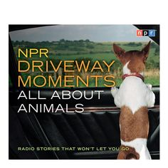 Hosted by Steve Inskeep Humorous, touching stories from the National Public Radio archives illuminate and celebrate our relationship with our furry, ...