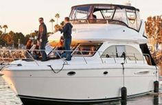 OnBoat specializes in yacht and boat rental services for your birthday parties, bachelorette parties, bachelor parties, proposals, anniversary celebrations or just a day on the water to cool it off. We have a boat for every occasion. We have medium-sized sailboat to catamaran to large sized motor yacht. http://onboat.co/san-diego-yacht-charter/