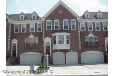 Maryland Townhouse