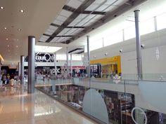 Shopping - Cidade do Panamá