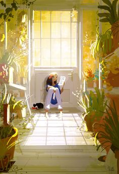 Special places for special letters. by PascalCampion on DeviantArt