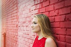 Claire's 2016 senior portrait session in Deep Ellum Senior Year, Senior Portraits, Deep, Memories, Senior Session, Nursery Rhymes, Senior Photos
