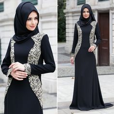EVENING DRESS - EVENING DRESS - 2151S #hijab #naylavip #hijabi #hijabfashion #hijabstyle #hijabpress #muslimabaya #islamiccoat #scarf #fashion #turkishdress #clothing #eveningdresses #dailydresses #tunic #vest #skirt #hijabtrends