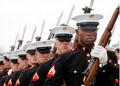 Good soldiers that won't fire on U.S. citizens being purged.Changes Direction Of US Military Command, Fires 9th General In His Purge