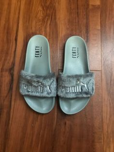 best sneakers 2b026 8e621 15 Best I loved it. images | Pumas shoes, Fenty puma ...