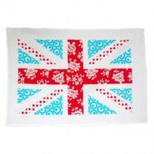 A touch of British Class for a lovely Jubilee Party!
