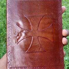 Christmas Gift Inches Eco Friendly Handmade Cotton Paper Hand Tooled Embossed Leather Journal by TheThirdEyeTreasures on Etsy Leather Journal, Hand Tools, Eco Friendly, Christmas Gifts, Paper, Unique Jewelry, Handmade Gifts, Shop, Cotton