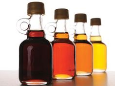 """Simple Syrups - very useful info sheet (with links) even if you're teetotaller.  I use these to """"invent"""" summer drinks"""