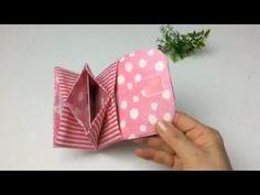【ハンドメイド】布財布ってどう作るの?作り方動画集をまとめてみました! - NAVER まとめ