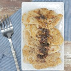 The full-bodied flavor of sage browned butter dresses up classic sauteed chicken.