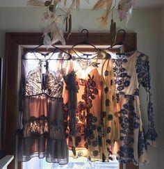 Customer @savagebeastt sharing her mini dress collection on Instagram. #myFLL