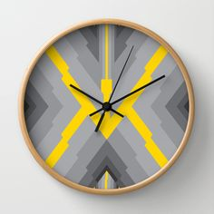 Wall Clock and amazing times...
