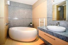 Ванная комната, ТРЕХКОМНАТНАЯ #КВАРТИРА_АРЕНДА_БРАТИСЛАВА РУЖИНОВ.
