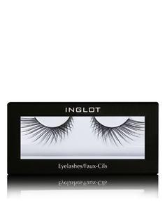 Inglot Eyelashes - 60F