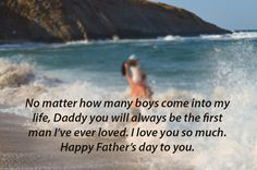 Fathers Day Greetings 2017