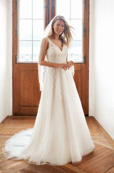 brautkleid jennykleemeier kollektion 2020 hochzeitskleid vintage wedding dress princess