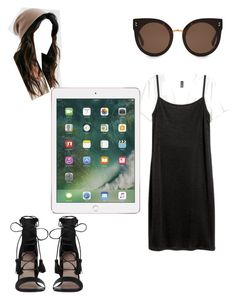 """""""Untitled #31"""" by desireelovesfashion on Polyvore featuring Zimmermann and STELLA McCARTNEY"""