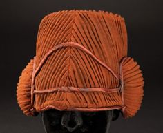 Hat worn on the streets, one Moebius style from Blade Runner.